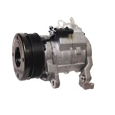 For Chrysler Aspen Dodge Durango A/C Compressor and Clutch Denso 471-0822