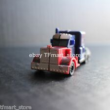 "Transformers Movie ROTF Legends Class 3"" Optimus Prime Convoy"