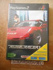 "ELDORADODUJEU > RIDGE RACER V 5 Pour PLAYSTATION 2 PS2 VF ""SN"" CD PROCHE NEUF"