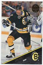 1993-94 LEAF BOSTON BRUINS TEAM SET (18)