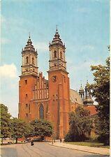 BT11487 Poznan bazylika archijatedralna      Poland