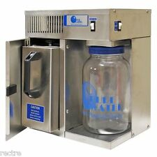 Pure Water Mini-Classic CT Steam Distiller 46998 Portable Countertop+8 FILTERS!