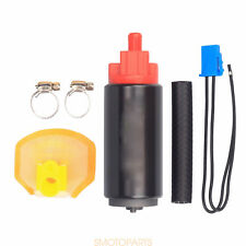 Quality In Tank Fuel Pump Fits Suzuki Motorcycle 1997-2014  Direct Replacement!
