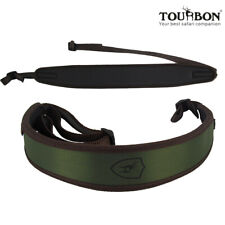 Tactical Shooting 2 Points Rifle Sling Gun Carrying Strap Military 1680D-TOURBON