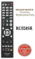 New Marantz Remote Control RC024SR fit NR1605 NR1606 NR1607 SR5009 SR5010 SR5011
