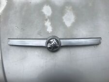GENUINE HOLDEN COLORADO RA RODEO CHROME GRILL GRILLE SPEAR