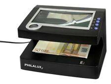 SAFE 9865 Philalux3 - Das universelle Prüfgerät mit UV und UVC
