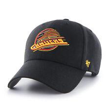 NHL Vancouver Canucks Vintage Cap Basecap Baseballcap MVP 192915081165 Kappe