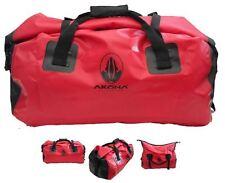 Akona Dry Sac Holdall Drybag étanche Canoë-kayak SUP Plongée Voile Rouge