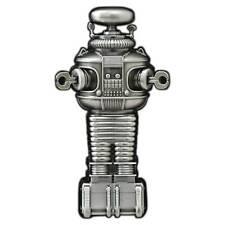 "Lost In Space B-9 Robot 4"" Metal Bottle Opener In Gift Box"
