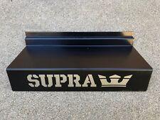 SUPRA Rare Vintage Shoe Shelf Shelves Display for Slat Walls | Brand New