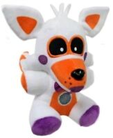 Five night at freddy peluche 20 cm Lolbit Pupazzo Originale Fnaf Plush soft toys