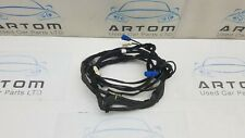 2010 RENAULT SCENIC MK3 TOMTOM AERIAL CABLE LOOM 282436253R