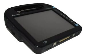 Panasonic Toughbook CF-H2 i5 1,7GHz 128GB 4GB Werkstatt Diagnose Tablett PC 10,1