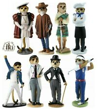 Magnificent Meerkats, Henry- Cowboy- William- Marco- Showman- By Country Artists