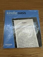 """Kindle Oasis E-reader 7"""" High-Resolution Display (9th gen) 8GB WIFI Light Tablet"""