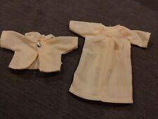 More details for vintage amanda jane baby nightdress & matching jacket