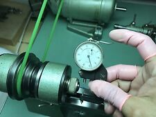 Micrometer Watchmaker Lathe Tools Levin Bergeon Horia