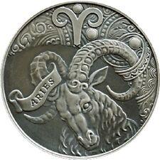 Belarus / Weißrussland - 1 Ruble Aries
