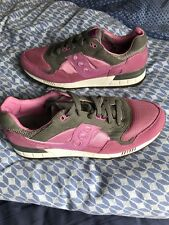Rare Saucony Shadow 5000 UK Size 9