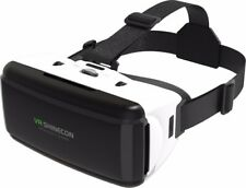 VR 3D Glasses Virtual Reality Headset For Android Samsung S9 iPhone 6 7 Plus X