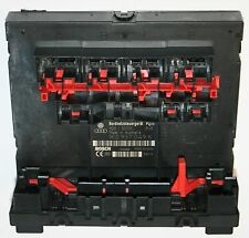 VW Touran TDI Central Locking Control Module Relay Onboard Supply 1K0 937 049 K