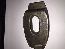 Danly Gooseneck Medallion Clamp 4.90 length x 2.90 width Slot 1.75 lgth x .850 w