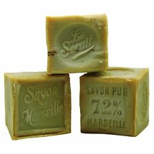 Savon de Marseille Traditional French Soaps