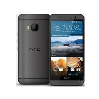 Original HTC One M9 32GB+3GB 4G Octa Unlocked Smartphone 20MP Android WiFi GPS
