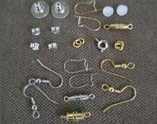 <200Pc.US MADE QUALITY>-Assorted FINDINGS JEWELRY Repair KITS~US SELLER