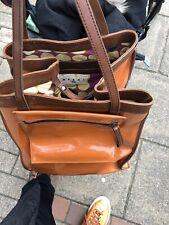 Marni H&M HM Large Patent Leather Tote Bag Shopper