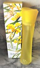 Mimosa Yves Rocher Parfum Pur Desir de Mimose 60 ml Eau de Toilette neu OVP Box