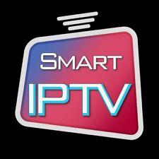 4500+ Kanäle 12 Monate Abo IPTV Smart TV MAG Enigma Viele Länder Verfügbar