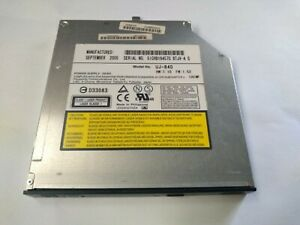 TOSHIBA SATELLITE M60-164 LAPTOP DVD OPTICAL DRIVE