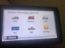 TomTom Pro 7150 Europa Truck Navigationssysteme 5 Zoll Neu Karten