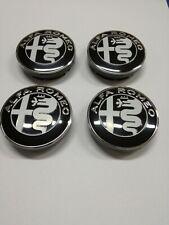 BBS Cerchi Coperchio emblemi Center vintage nero//cromo 70,6 mm 09.24.258