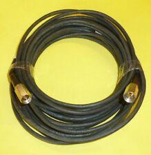 HF / RF Spezial Koax Kabel  MFR 54736