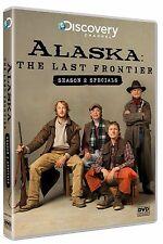Alaska: The Last Frontier - Season 2 Specials (DVD-R)