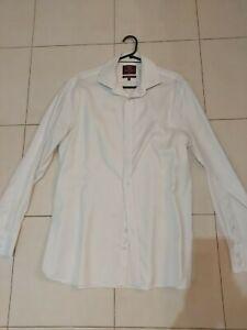 M&s Luxury Slim 16.5 Shirt