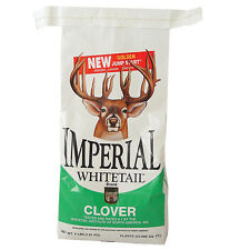 Whitetail Institute Imperial Whitetail Clover .5 Acres 4 lb.