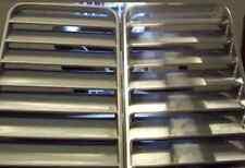 Ford GT super car GT40 OEM billet top clam shell vents