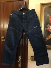 "JACK JONES CORE ONE  Pantalon Vaquero Cotton ""Talla 43cm Algodon W33"