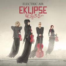 EKLIPSE Electric Air CD 2013