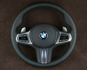 BMW G20 G21 G28 18-21 3 series M Steering Wheel Paddles Driving Assistant VIBRO