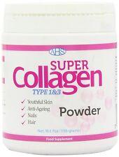 AHS, Super Collagen Powder, 7 ounces
