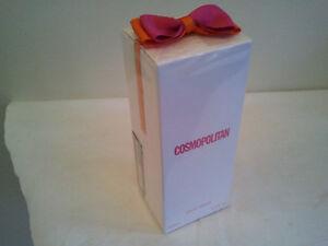 COSMOPOLITAN Women's Perfume 100ml EDP Brand New Sealed Fragrance