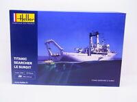 LOT 65252 | Heller 80615 Titanic Searcher Le Suroit 1:200 Bausatz NEU in OVP