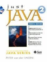 Just Java 2, Peter Van Der Linden,0130105341, Book, Good