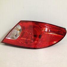 2008 Chrysler Sebring Convertible Right Passenger Side Tail Light OEM 08 Shiny