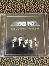 Bucks Fizz - The Ultimate Anthology - sealed ( 2  X CD SINGLES, RARE TRACKS )
